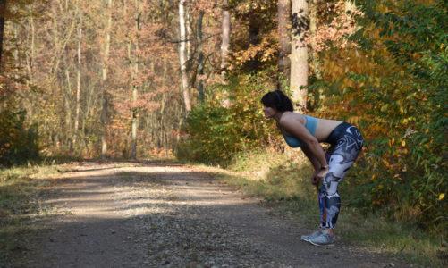 Bieganie a odchudzanie – prawda i mity