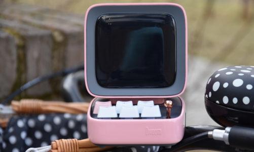 Divoom Ditoo – głośnik, konsola czy niepotrzebna zabawka?