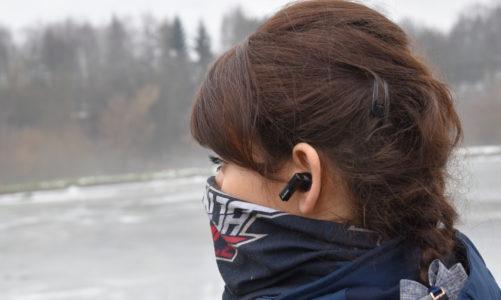 Huawei FreeBuds Pro – najlepsze słuchawki do biegania?