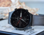 Huawei Watch GT 2 Pro najlepszy z serii GT. Za ile? Za drogo!