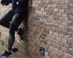 Legginsy treningowe (athletic) 4F Pro – test